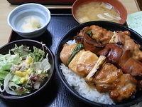 鳥竹 鳥丼.JPG