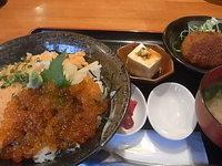 漁十八番 ランチ.JPG